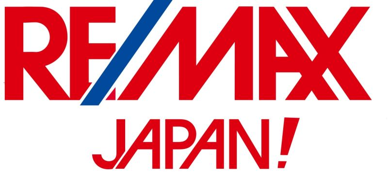 RE/MAX JAPAN のロゴ
