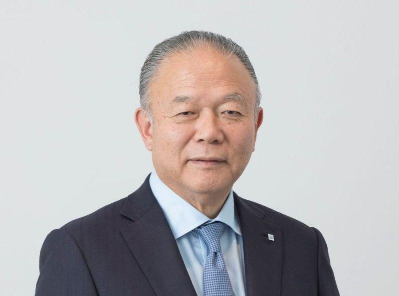 访全球拉链生产销售巨头日本YKK社长吉田忠裕