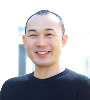 長澤孝一郎氏